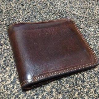 コルボ(Corbo)の【ここっち様専用】CORBO コルボ SLATE 財布 8LC-9361(折り財布)