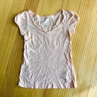 バイバイ(ByeBye)のbye  bye ☆パフスリーブTシャツ(Tシャツ(半袖/袖なし))