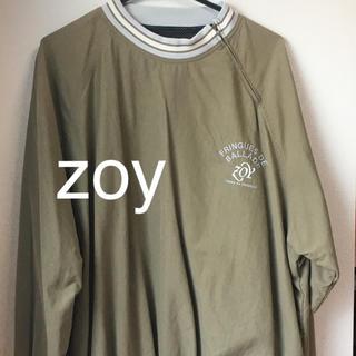 ゾーイ(ZOY)のzoy  ゴルフウェア (ウエア)