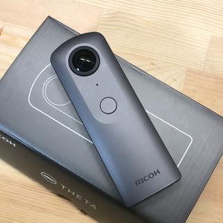リコー(RICOH)のoby様専用(コンパクトデジタルカメラ)