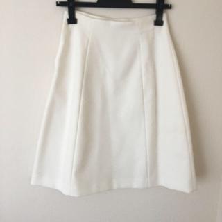 デミルクスビームス(Demi-Luxe BEAMS)のDemi-Luxe スカート(ひざ丈スカート)