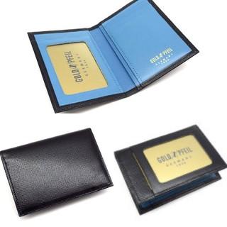 ゴールドファイル(GOLD PFEIL)のGOLDPFEIL ヘリテージパスケース 定期入れ(名刺入れ/定期入れ)