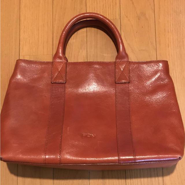 2257bccd1edc PATTERN fiona(パターンフィオナ)のバック ハンドバッグ 革バック FION レディースのバッグ(
