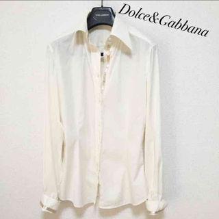 ドルチェアンドガッバーナ(DOLCE&GABBANA)のDolce&Gabbana ドレスシャツ36サイズ(その他)