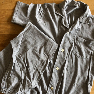 MUJI (無印良品) - 無印良品 パジャマ メンズ