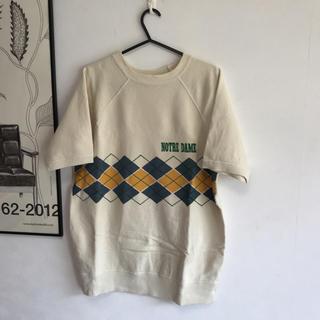 ダブルワークス(DUBBLE WORKS)のウエアハウス 半袖スウェット(Tシャツ/カットソー(半袖/袖なし))