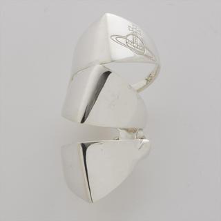 ヴィヴィアンウエストウッド(Vivienne Westwood)の☆定価¥55,000→¥33,000 Vivienne Westwood ❤️(リング(指輪))