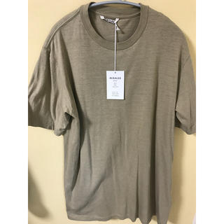 コモリ(COMOLI)のさい様 専用(Tシャツ(半袖/袖なし))