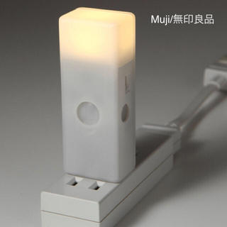 MUJI (無印良品) - ❤︎新品未開封❤︎ MUJI/無印良品 LEDセンサーライト