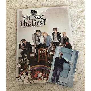 シャイニー(SHINee)のSHINee CD(K-POP/アジア)