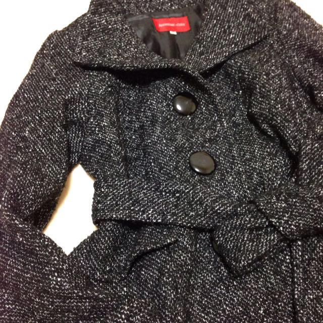 Apuweiser-riche(アプワイザーリッシェ)のアプワイザー コート レディースのジャケット/アウター(ロングコート)の商品写真