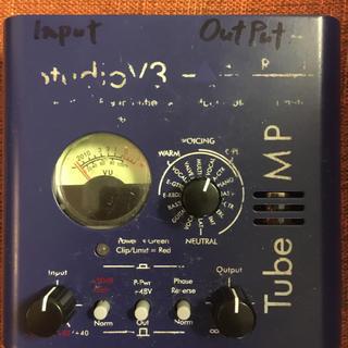 ART Tube MP Studio V3 ジャンク品(動作確認済み)(エフェクター)