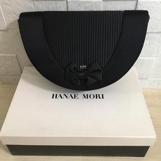 ハナエモリ(HANAE MORI)の冠婚葬祭用クラッチバッグ(クラッチバッグ)