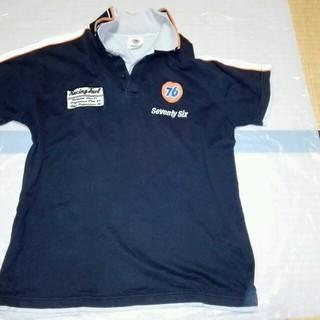セブンティーシックスルブリカンツ(76 Lubricants)の76ルブリカンツポロシャツ(Lサイズ)  (ポロシャツ)