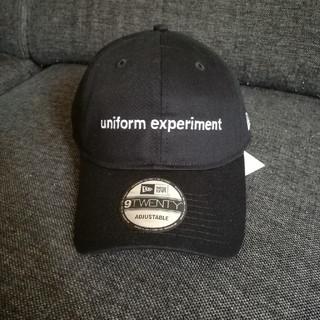 ユニフォームエクスペリメント(uniform experiment)のユニフォームエクスプリメントのキャップ(キャップ)