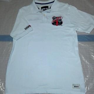 セブンティーシックスルブリカンツ(76 Lubricants)の76ユニオンポロシャツ  (ポロシャツ)