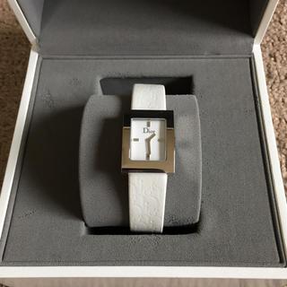 ディオール(Dior)の未使用✨ Dior 腕時計(腕時計)