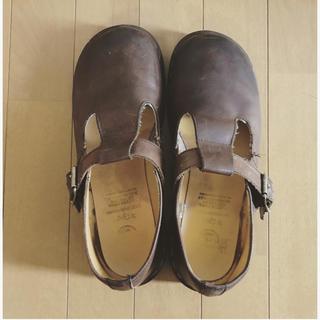 ドクターマーチン(Dr.Martens)のドクターマーチン サンダル USED(ローファー/革靴)