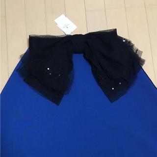 ランバンオンブルー(LANVIN en Bleu)の新品タグ付き☆ランバンオンブルー  ベルト(ベルト)