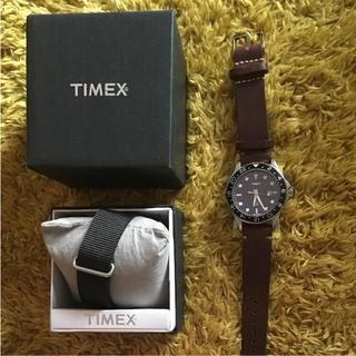 タイメックス(TIMEX)のタイメックス ユナイテッドアローズ 腕時計(腕時計(アナログ))