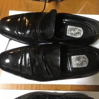 マレリーの革靴(ローファー/革靴)