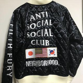 ネイバーフッド(NEIGHBORHOOD)のassc neighborhood isetan 日本限定 Sサイズ ジャケット(スカジャン)