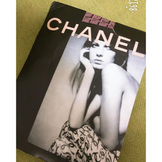 シャネル(CHANEL)のCHANELシャネル♡タイツストッキング(タイツ/ストッキング)