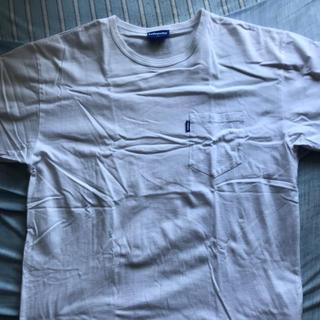 バックチャンネル(Back Channel)のTシャツ ラファイエット 白(Tシャツ/カットソー(半袖/袖なし))
