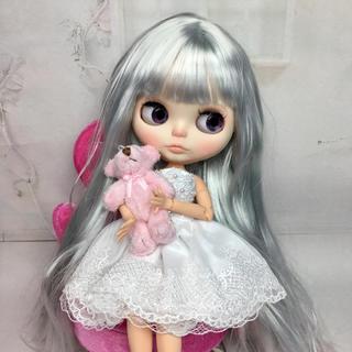 でひょのん様♡専用    カスタムドール    011    icyドール(人形)