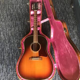 ギブソン(Gibson)のGibson J45 1967年モデル(アコースティックギター)