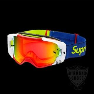 シュプリーム(Supreme)の送料込み Supreme Fox Racing VUE Goggles(パーツ)