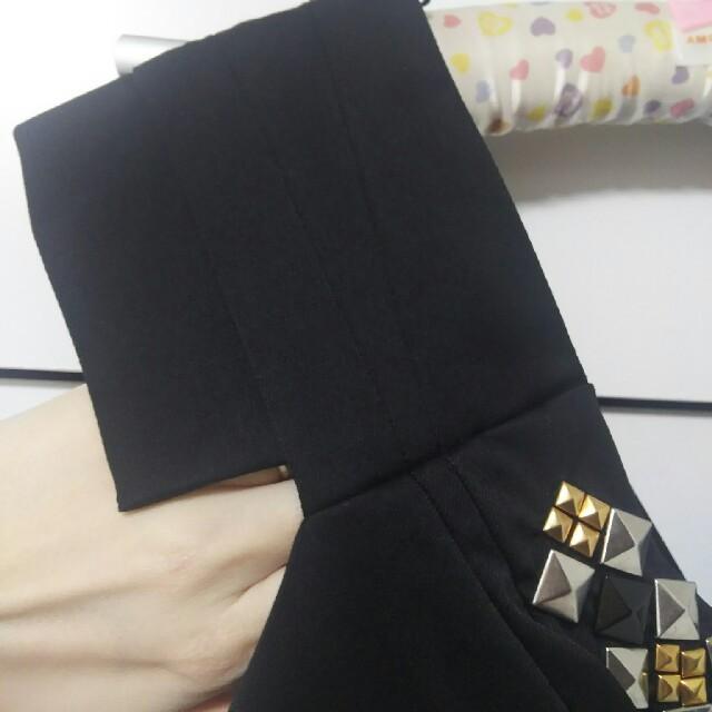 BCBGMAXAZRIA(ビーシービージーマックスアズリア)の【新品タグ付き】BCBGeneration ブラックドレス 結婚式 フォーマル レディースのワンピース(ひざ丈ワンピース)の商品写真