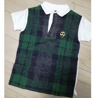 ヌメロウーノ(NUMERO UNO)のNumero Uno ✖ 伊勢丹 ✖アートコンビニエンス ポロシャツ(ポロシャツ)