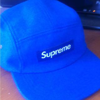 シュプリーム(Supreme)のsupreme cap(ニット帽/ビーニー)