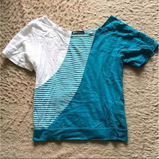 アンクワイエット(ANQUIET)のアンクワイエット Tシャツ(Tシャツ(半袖/袖なし))