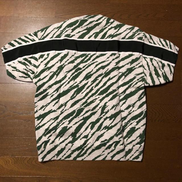sacai luck(サカイラック)のsacai luck スエット レディースのトップス(Tシャツ(半袖/袖なし))の商品写真