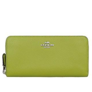 コーチ(COACH)のCOACH 財布 (長財布) F16612 レザー 長財布 レディース (財布)