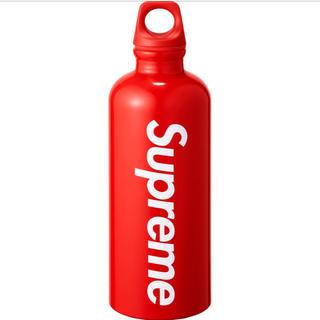 シュプリーム(Supreme)のsupreme SIGG Traveller 0.6L Water Bottle(水筒)