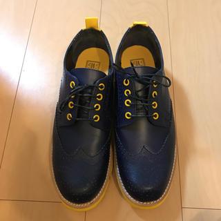 アドポーション(ADPOSION)のADPOSION 革靴(ドレス/ビジネス)