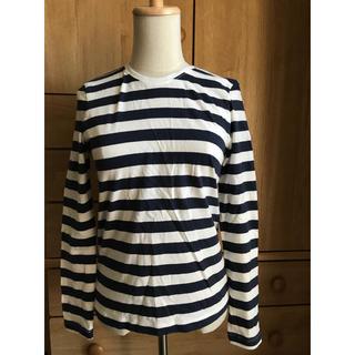 MUJI (無印良品) - 無印 長袖Tシャツ