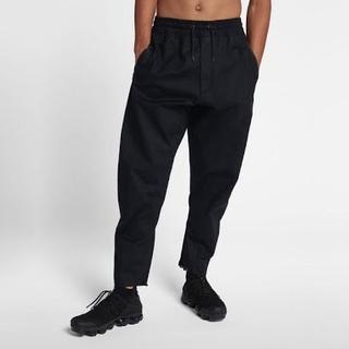 ナイキ(NIKE)のXS NIKE LAB ACG バリアブル メンズ パンツ ブラック 黒(スラックス)