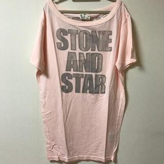スライ(SLY)の未使用 SLY Tシャツ チュニック (Tシャツ(半袖/袖なし))