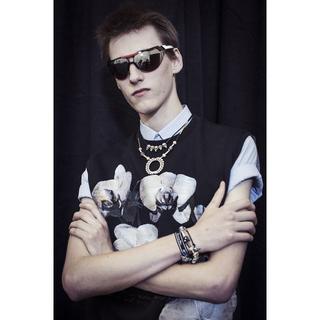 ディオールオム(DIOR HOMME)の18SS Dior Homme ディオール オム ランウェイ登場 半袖シャツ(シャツ)