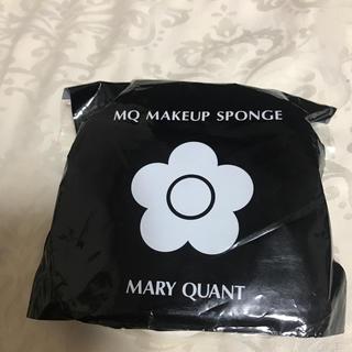 マリークワント(MARY QUANT)のマリークワント メイクアップスポンジ(コフレ/メイクアップセット)