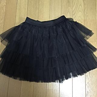 マーキュリーデュオ(MERCURYDUO)の送料込み♡MERCURYDUO スカート(ミニスカート)