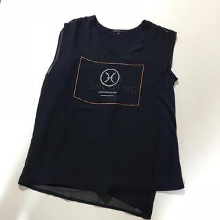 アトリエシックス(ATELIER SIX)のATELIER SIX 40(Tシャツ(半袖/袖なし))