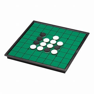 マグネット リバーシ 折りたたみ オセロ //AC3(オセロ/チェス)
