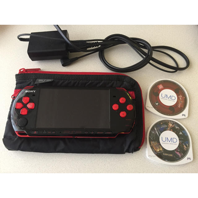 PlayStation Portable - pspレア...