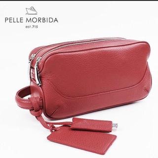 ペッレ モルビダ(PELLE MORBIDA)の6月限定 8%off PELLE MORBIDA ペッレモルビダ セカンドバッグ(セカンドバッグ/クラッチバッグ)