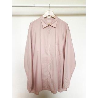 ジーユー(GU)のGU ビッグシャツ(シャツ)